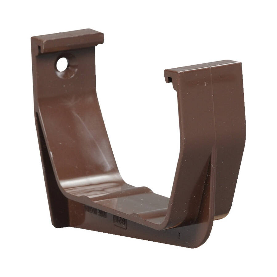 Amerimax T1519 Brown Contemporary Gutter Bracket At