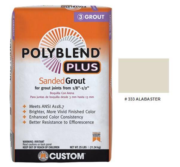 Custom Building Products PBPG33325