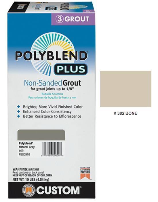 Custom Building Products PBPG38210