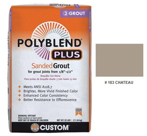 Custom Building Products PBPG18325