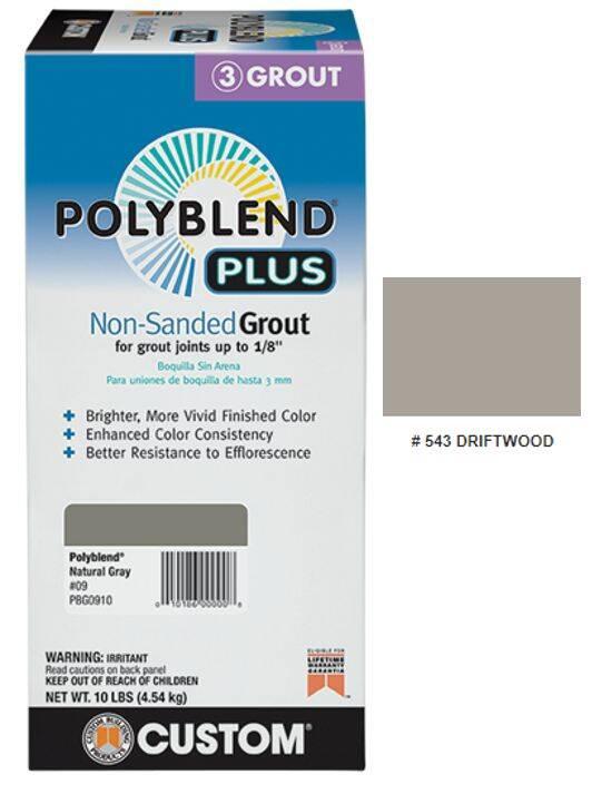 Custom Building Products PBPG54310