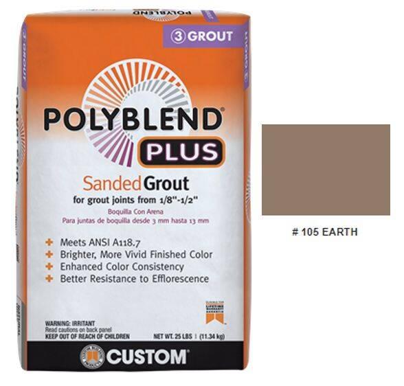 Custom Building Products PBPG10525