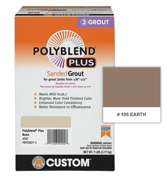 Custom Building Products PBPG1057-4