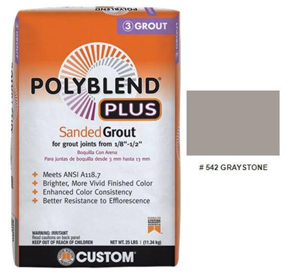 Custom Building Products PBPG54225