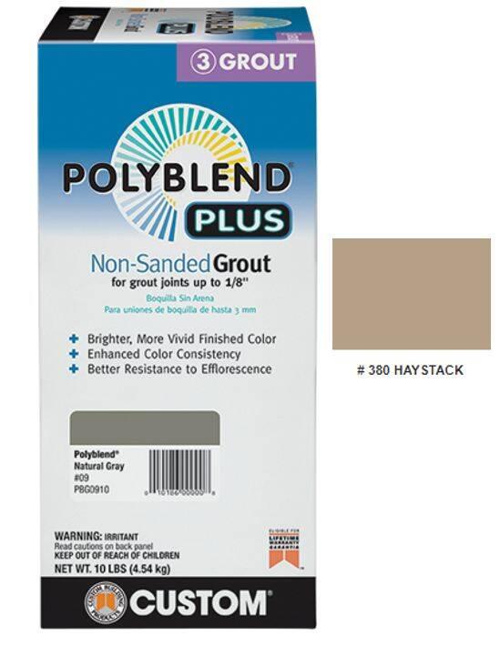 Custom Building Products PBPG38010