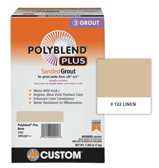 Custom Building Products PBPG1227-4