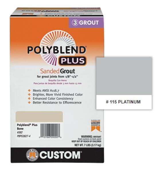 Custom Building Products PBPG1157-4