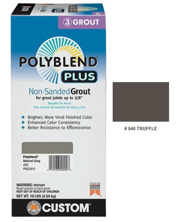 Custom Building Products PBPG54010