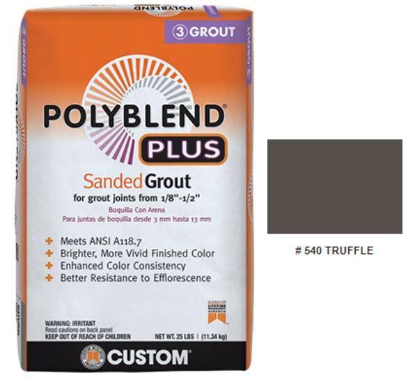 Custom Building Products PBPG54025