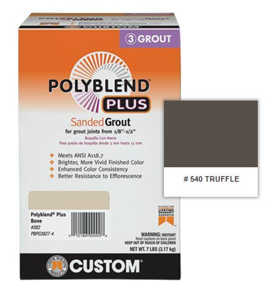 Custom Building Products PBPG5407-4