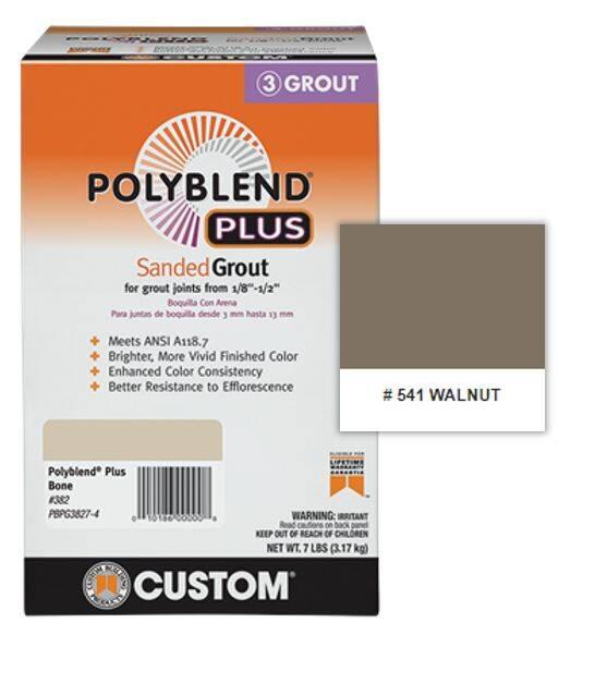 Custom Building Products PBPG5417-4