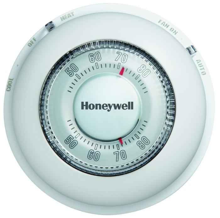 Honeywell CT87N