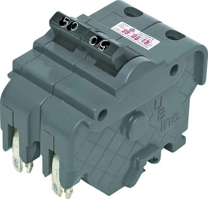 Connecticut Electric UBI-F250N