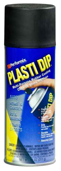 Plasti Dip 11203-6