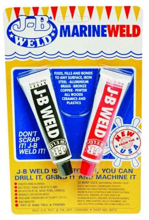 J-B Weld 8272