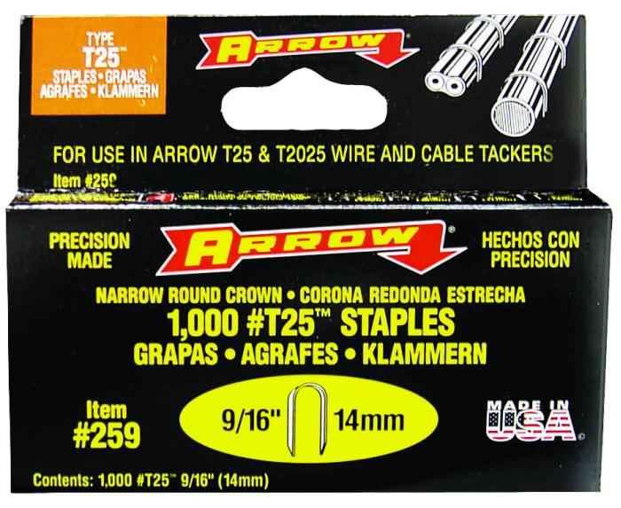 Arrow Fastener 4158846