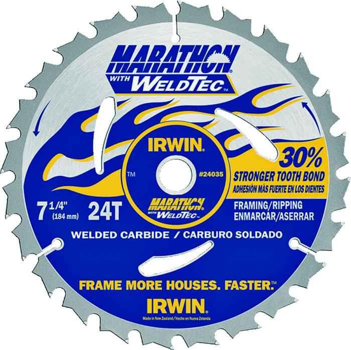 Irwin Marathon 24035