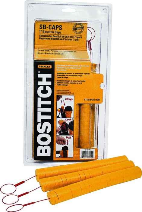 Bostitch SB-CAPS