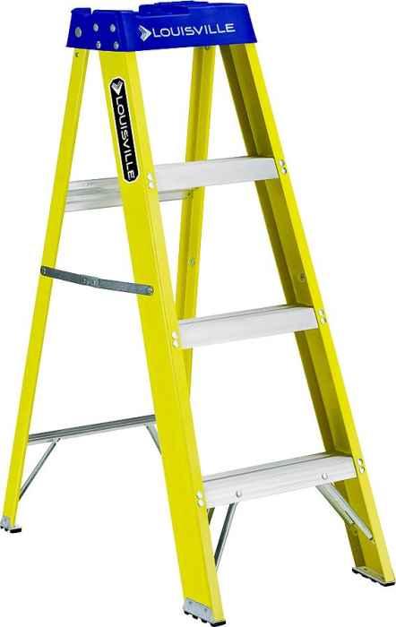 Louisville Ladder FS2004