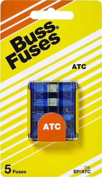 Bussmann Fuses BP/ATC-30