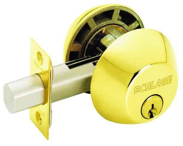 Schlage Lock B62NV505