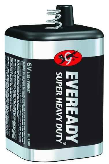 Energizer Battery 1209