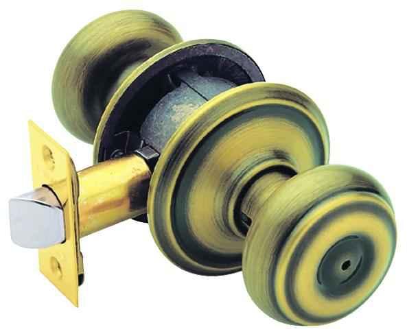 Schlage Lock F40VGEO609