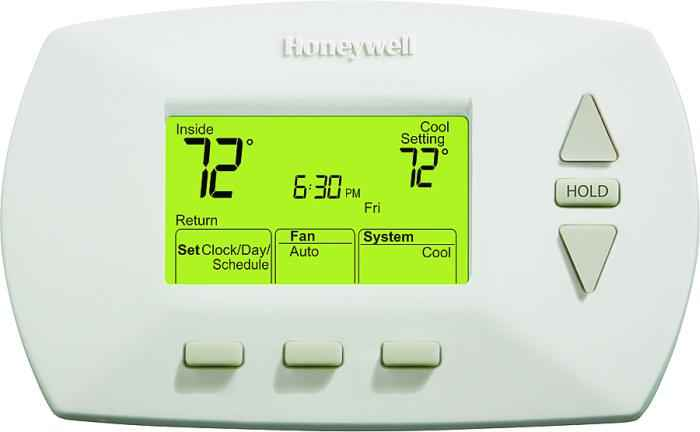 Honeywell RTH6450D