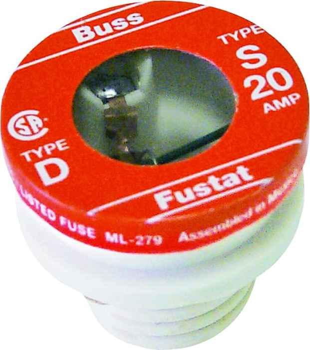 Bussmann BP/S-20