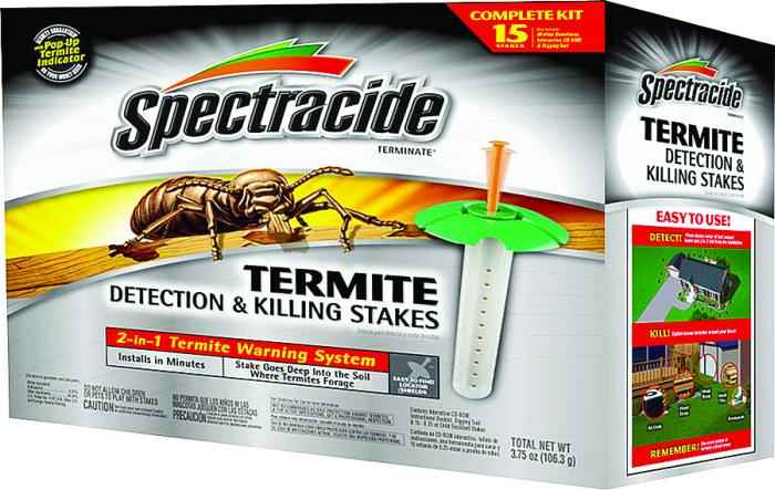 Spectracide HG-95852