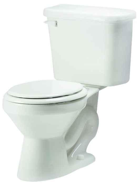 Fabulous Toilet To Go Round Front White Bralicious Painted Fabric Chair Ideas Braliciousco