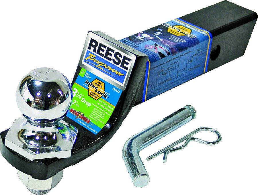 Reese Towpower 21543