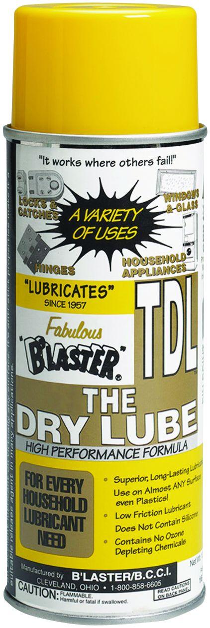 Blaster 16TDL