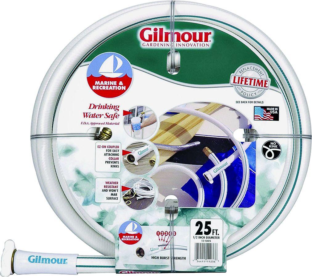 Gilmour 12012025/12-12025