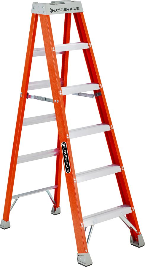 Louisville Ladder 0944124