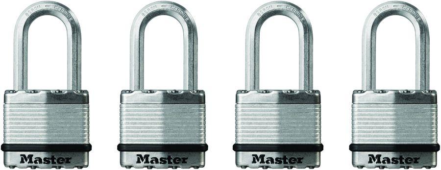 Master Lock M1XQLF