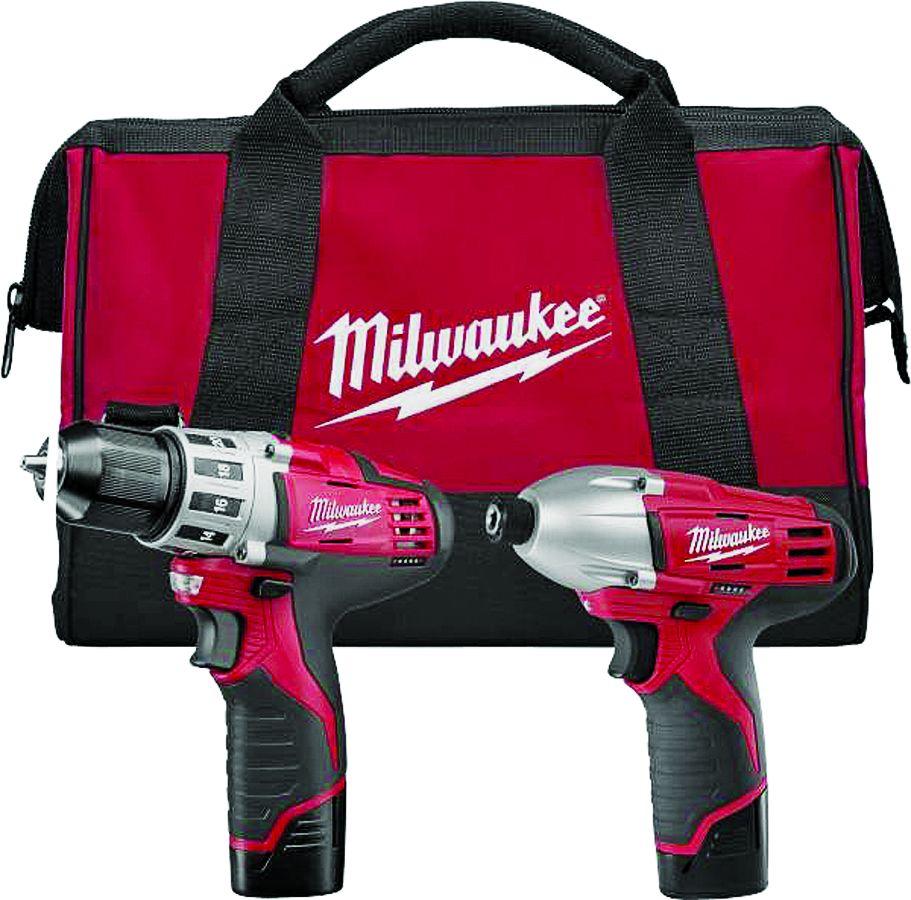 Milwaukee 2494-22