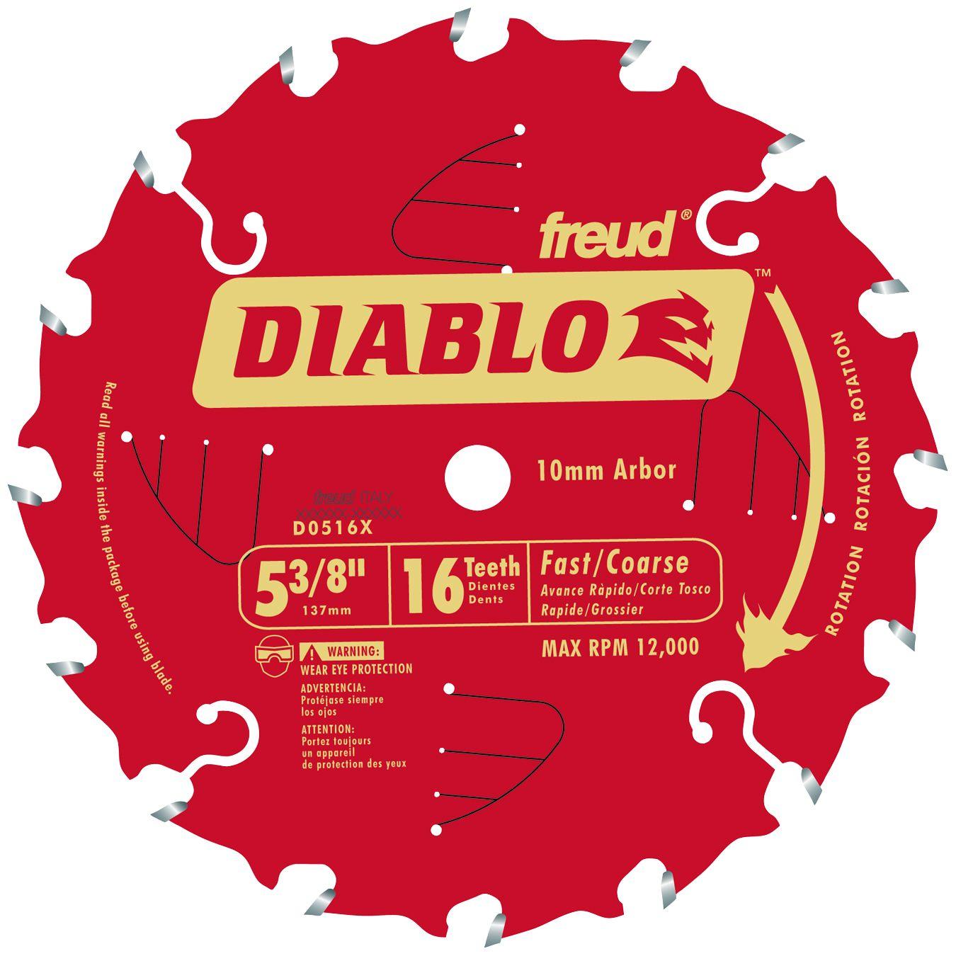 Diablo D0516X