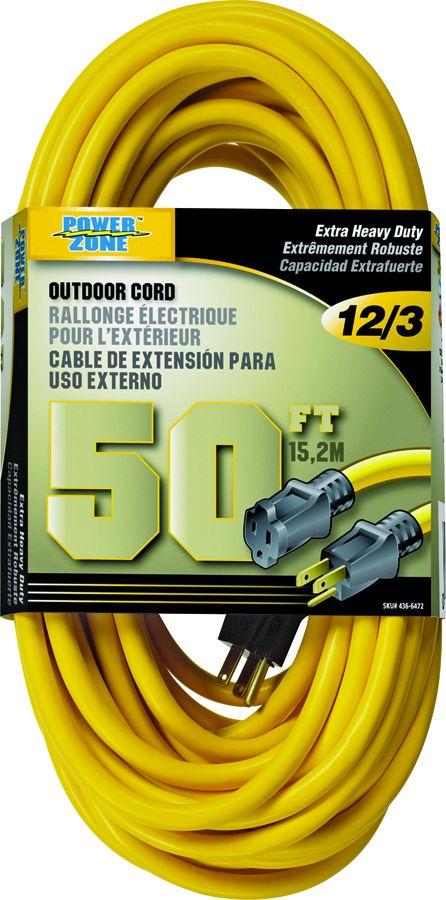 PowerZone OR500830
