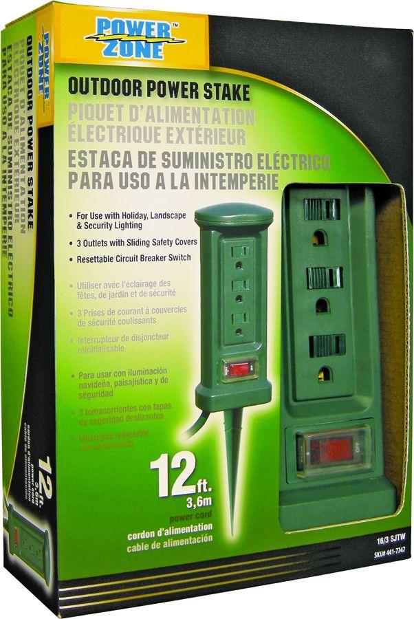 PowerZone OR121010