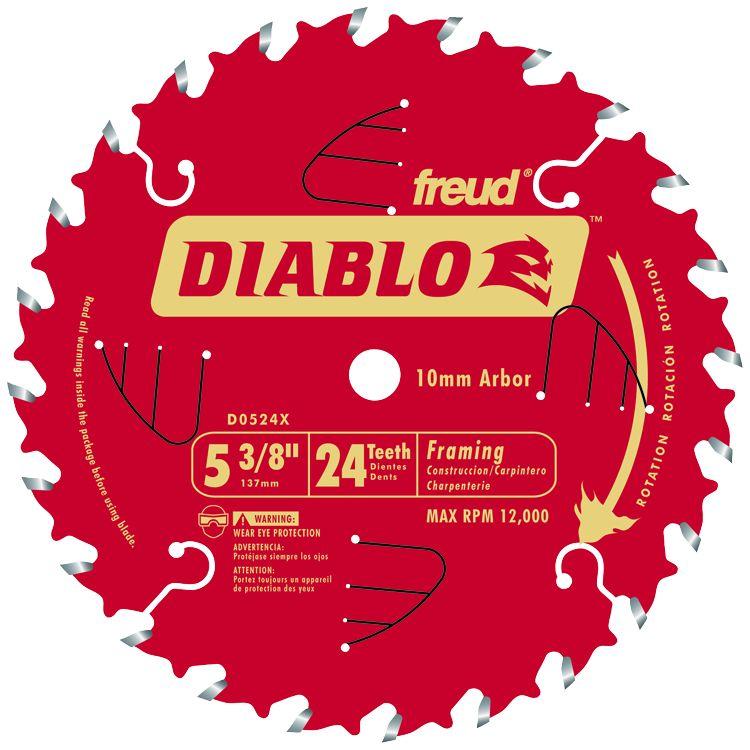 Diablo D0524X