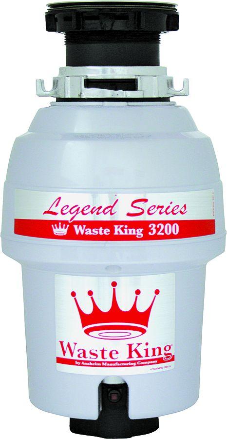 Waste King 3200