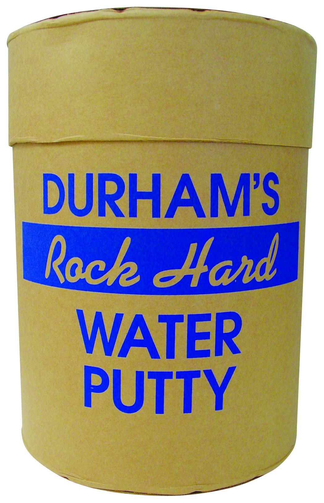 Donald Durham 25