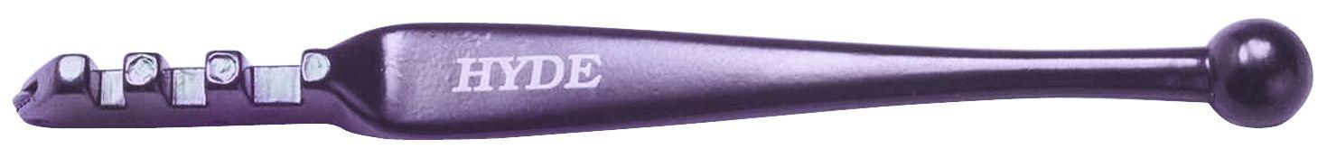 Hyde Tools 45700 Glass Cutter Steel Alloy Wheel Ball End