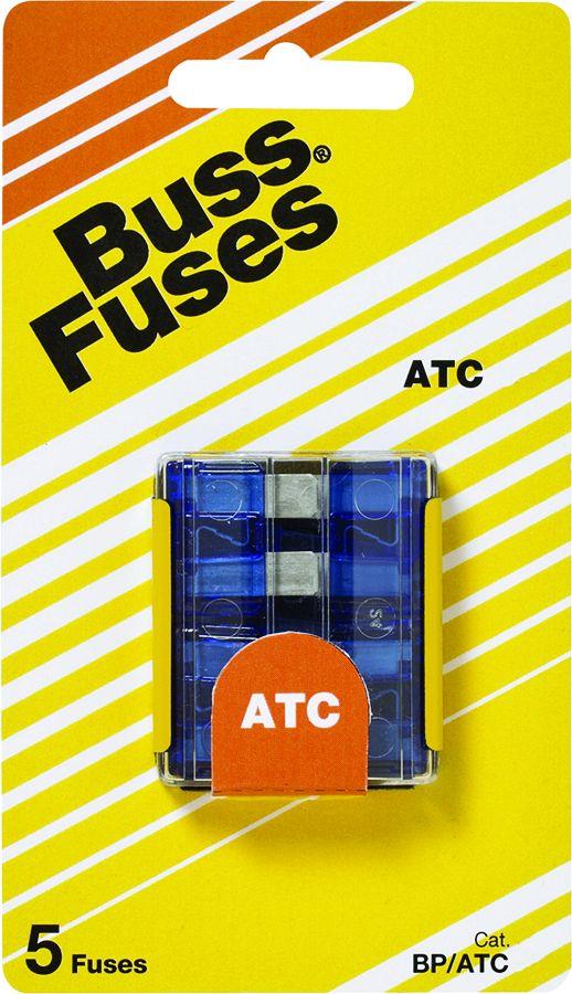 Bussmann Fuses BP/ATC-25-RP
