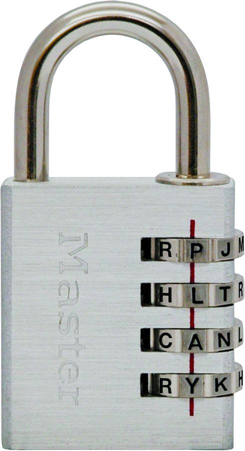 Master Lock 643DASTWD