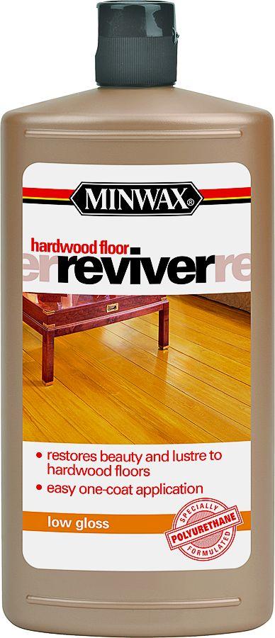 Minwax 60960 Low Gloss Hardwood Floor Reviver At Sutherlands