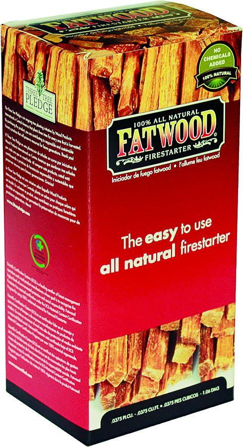 Fatwood 9983