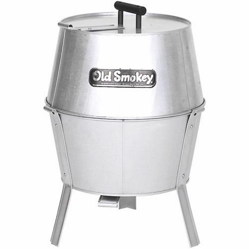 Old Smokey #18