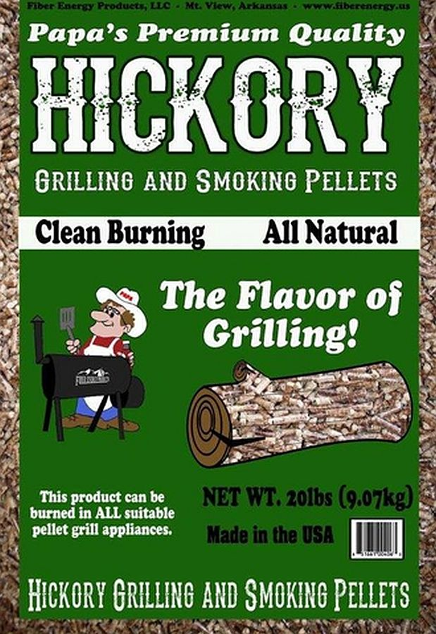 Fiber Energy Products Hickory